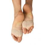 Pédille, string de pied, Capezio plein pied sur Alès et Nîmes chez Flash Danse